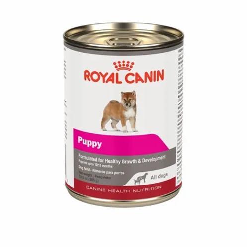 Lata Comida Humeda Puppy Royal Canin