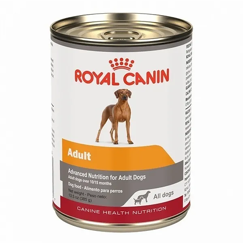 Lata Comida Humeda Adulto Royal Canin