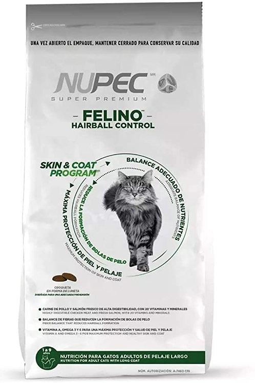 Nupec Felino Hairball Control