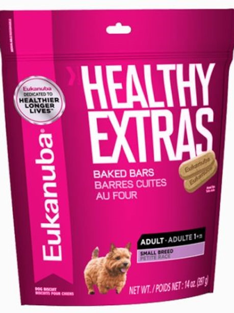 Healthy extras adult small