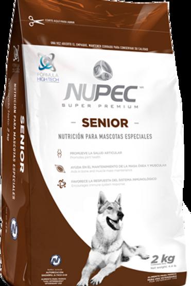 Nupec Senior Razas Medianas y Grandes
