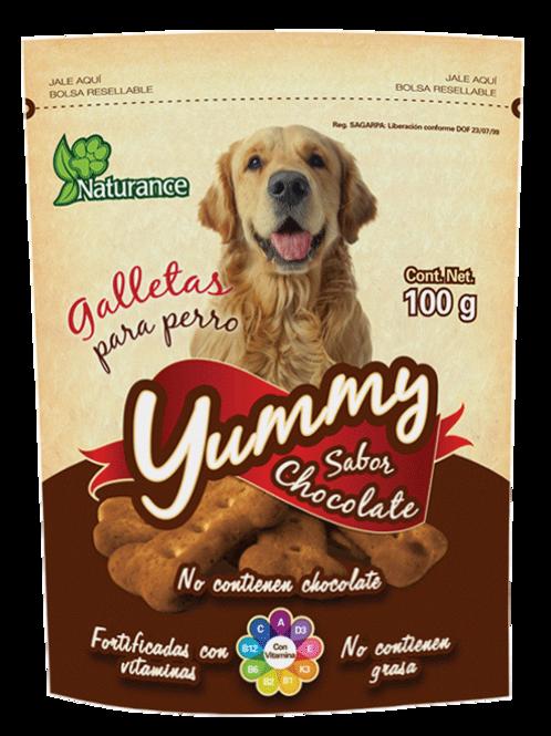 Yummy Chocolate 100 grs