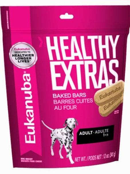 Healthy extras adult medium & large