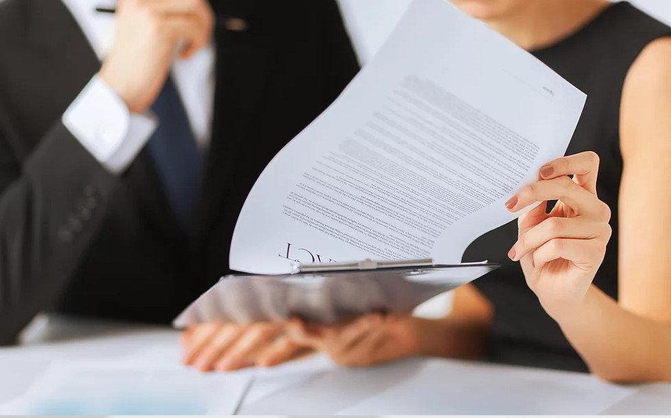 Service Contract Consultation