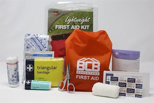 Dry Bag Lightweight First Aid Kit BCB-CK702