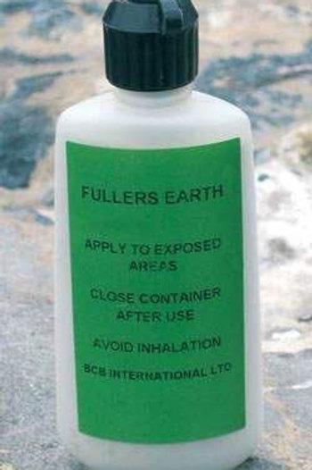 Decontamination Puffer Bottle BCB-SF241