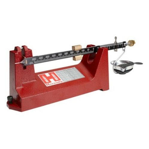 Hornady L-N-L Balance Beam Scales 050109 reloading supplies