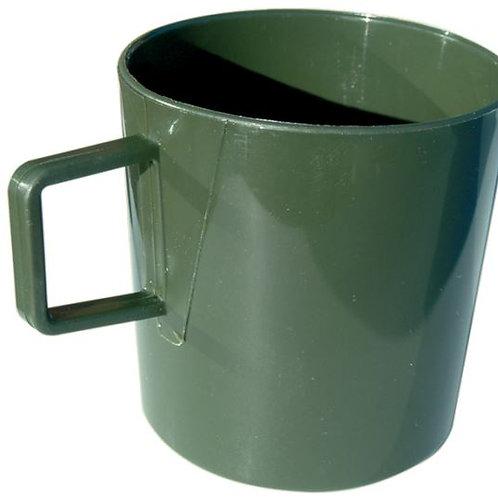 Green Plastic Mug BCB-RP245
