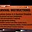 Thumbnail: Printed Survival Bag BCB-CL044