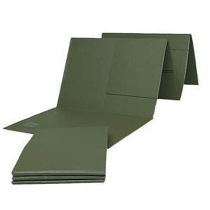 Nato Folding Sleep Mat (Olive) BCB-CT650