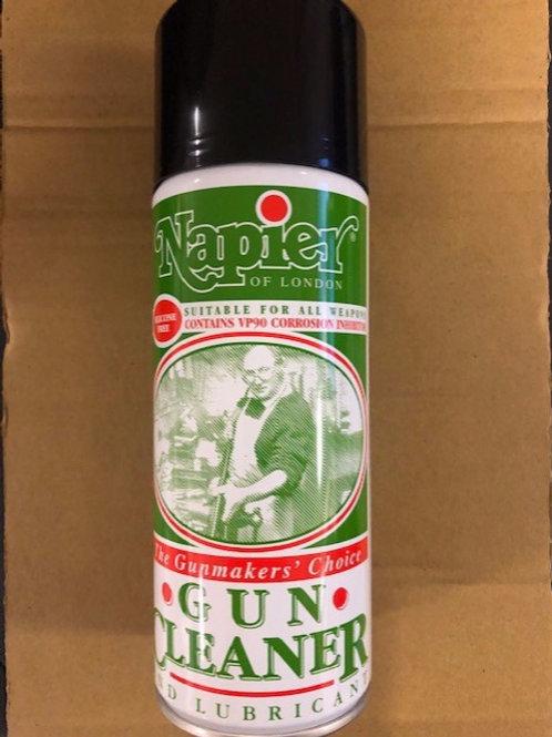 Napier Gun Cleaner Spray 300 ML