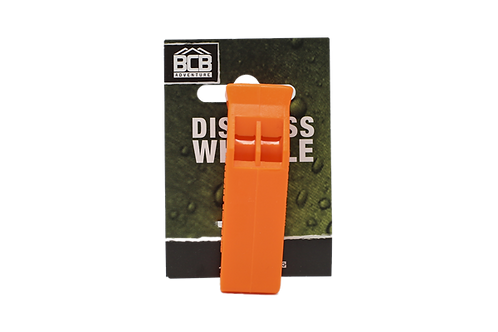 Distress Whistle BCB-CK312