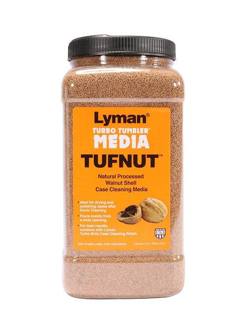 Lyman Turbo Tumble Media 2 Lbs 7631395
