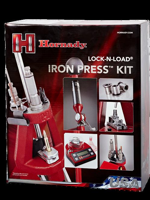 Hornady L-N-L Iron Press Kit 085521 [SL4]