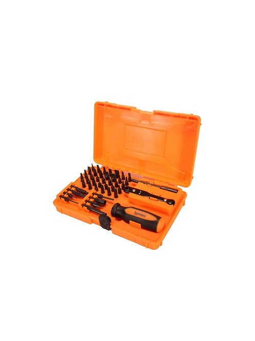 Lyman 45 Piece Gunsmith Tool Kit 7991360