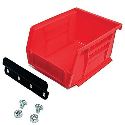 Lee Precision Bin and Bracket 90687