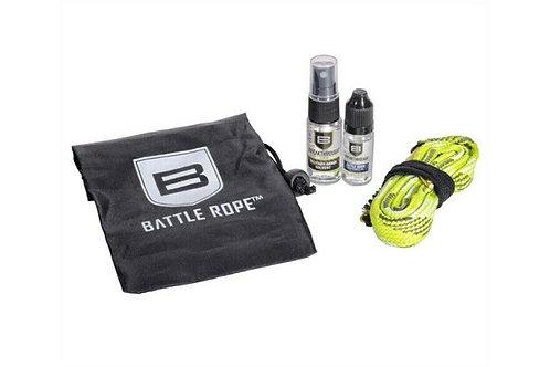 Battle Rope Bore Cleaner Kit 22/223/5.56mm Gun Cleaning BT-BRFS-22PR