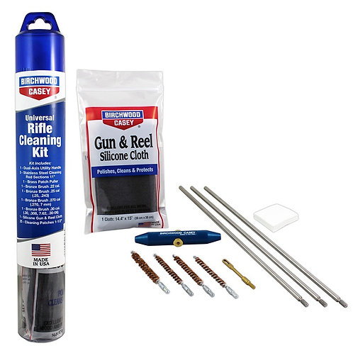 Birchwood Casey Rifle Cleaning Kit 41603