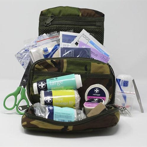 Military First Aid Kit (Multicam) BCB-CS113M