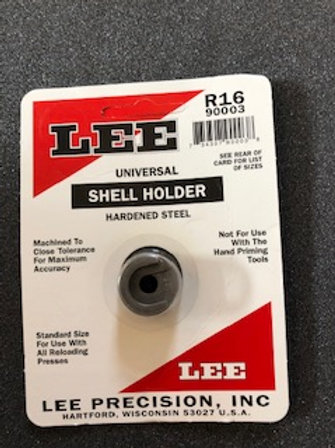 Lee Precision R16 Shell Holder Cal 7.62 x 54R / 500 SW 90003
