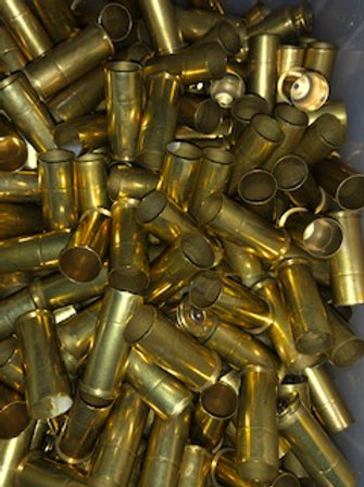 44 Special (100) Once Fired Brass