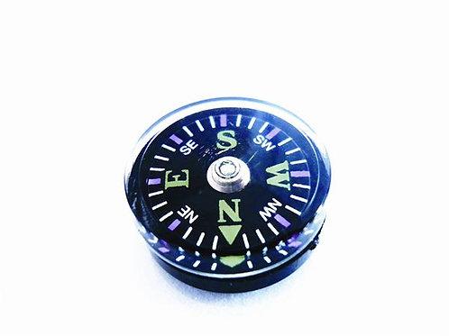 Explorer Button Compass BCB-CK311