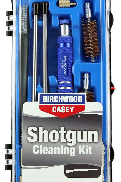 Birchwood Casey Shotgun Cleaning Kit 41636