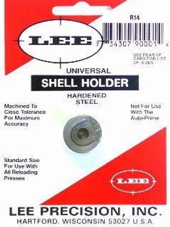 Lee Precision R14 Shell Holder Caliber 44/40, 45 COLT, 410 BORE 90001