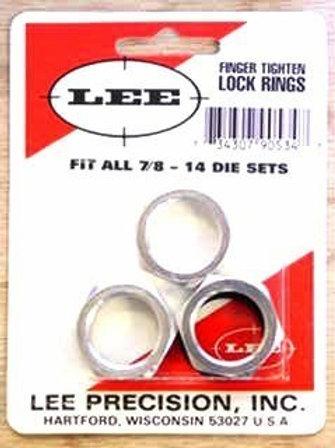 Lee 7/8-14 SELF LOCK RING (3) 90534