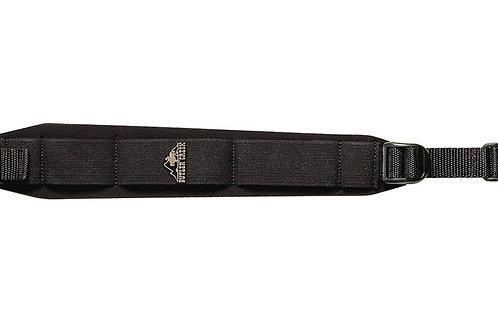 Butler Creek Comfort Stretch Rifle Sling Black BUTL-80013