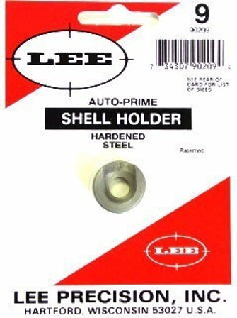 Lee precision PRIMING TOOL SHELL HOLDER #9 Cal 41 Mag 90209