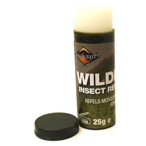 Wildlife Insect Repellent 25g Stick BCB-CL127