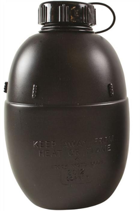 Nato Water Bottle (Bottle Only) BCB-RP244C