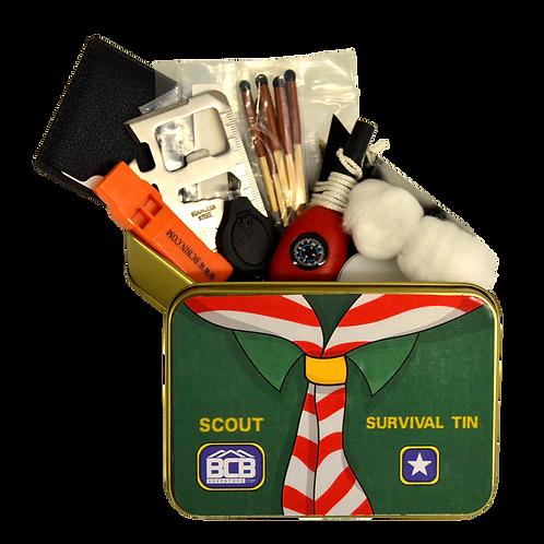 Scout Survival Kit BCB-ADV061