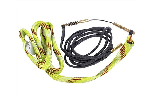 Battle Rope 30 Cal Gun Rifle Cleaning Boresnake BR2.0-3 R With storage case