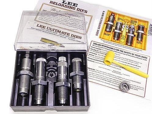 Lee Ultimate 4 Die Rifle Set 6.5 Creedmoor 90939