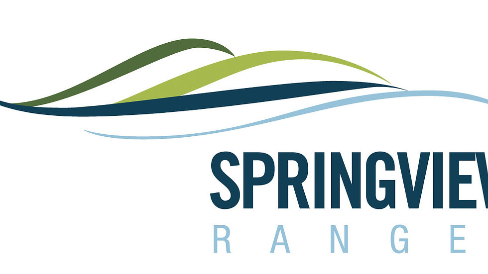 Make a Payment to Springview Ranges (Min £1)