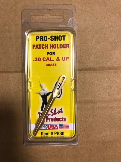 Pro Shot 30 Cal & Up Patch Holder 60660