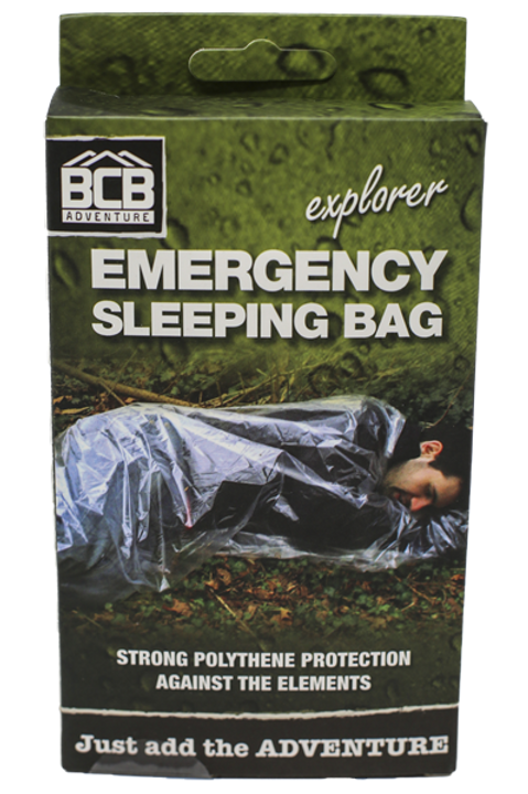 Emergency Sleeping Bag BCB-CL520