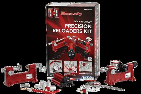 Hornady L-N-L Precision Reloaders Kit 095150 [SL4]