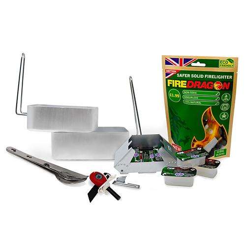 Outdoor Cooking Kit BCB-CN020