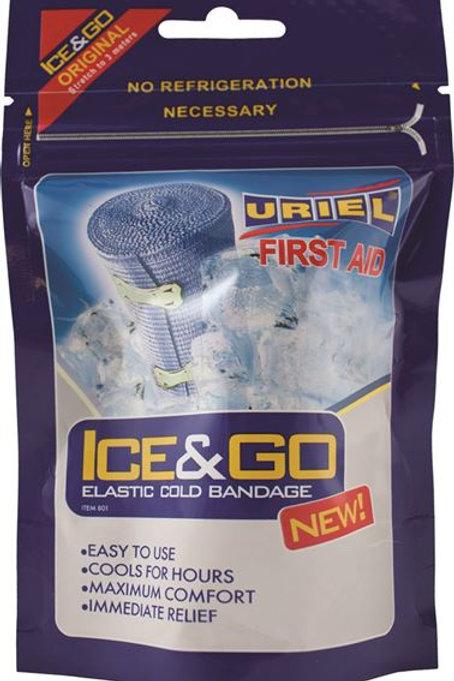 Ice and Go Bandage BCB-CS117