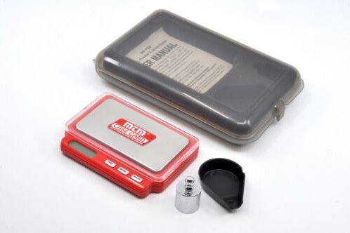 MTM Case-Gard Mini Digital Reloading Scales DS-750