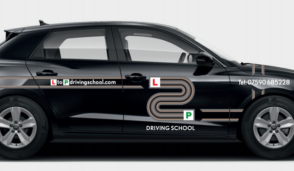 L to P Driving school, Guildford Driving Lessons