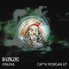 INFLUX 048 Cap'n Morgan EP.jpg