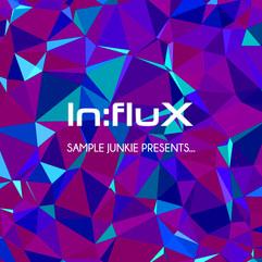 INFLUX 045 Sample Junkie Presents....jpg