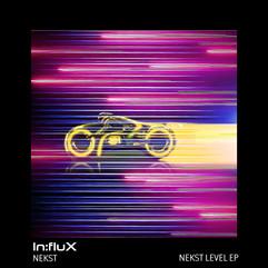 INFLUX 038 Nekst Level EP.jpg