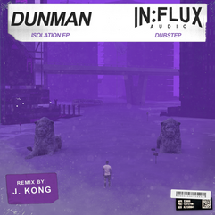INFLUX 055 Isolation EP.png
