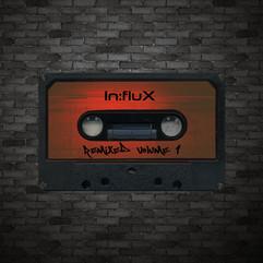 INFLUX 030 Influx Remixed Volume 1.jpg
