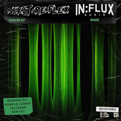 INFLUX 051 Venom EP.png